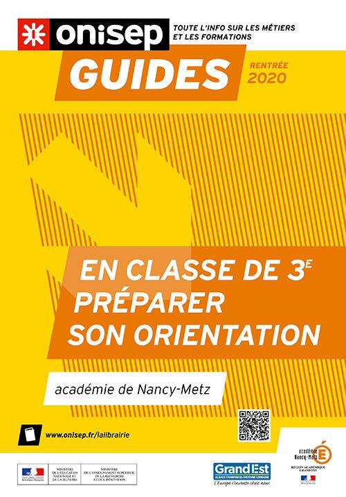 "Guide ""Après la 3e"""
